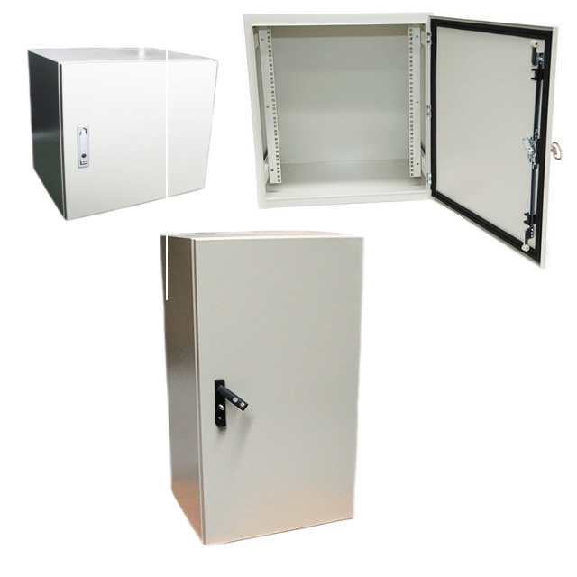 19 INCH WEATHERPROOF WALL CABS