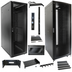 19 INCH RACK ENCLOSURES