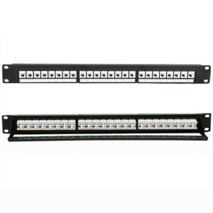 EXPRESS CATEGORY 6 PATCH PANEL