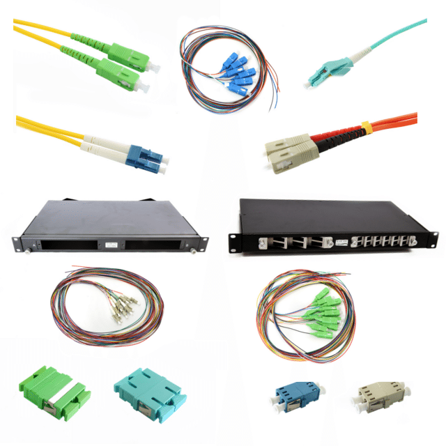 FIBRE OPTIC PRODUCTS