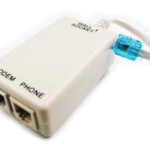 ADSL FILTERS-SPLITTERS